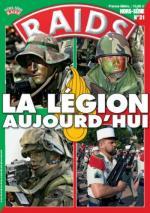 42557 - Raids, HS - HS Raids 31: La Legion aujourd'hui