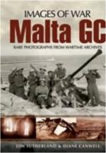 42572 - Sutherland-Canwell, J.-D. - Images of War. Malta GC