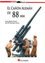 42586 - Molina Franco-Manrique Garcia, L.-J.M. - Canon Aleman de 88 mm (El)