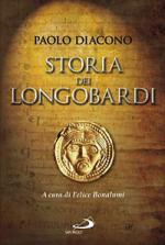 42599 - Diacono, P. - Storia dei Longobardi