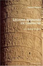 42608 - Depeyrot, G. - Legions romaines en campagne. La colonne Trajane