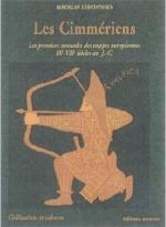 42611 - Lebedynsky, I. - Cimmeriens. Les premiers nomades des steppes europeennes IXe-VIIe siecles av. J.C. (Les)