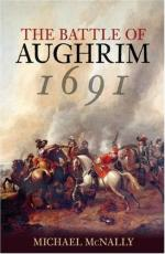 42636 - McNally, M. - Battle of Aughrim 1691 (The)