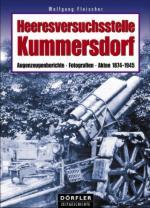 42654 - Fleischer, W. - Heeresversuchsstelle Kummersdorf Band 2: Augenzeugenberichte