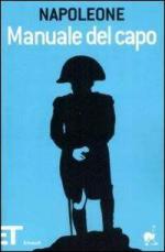42678 - Bonaparte, N. - Manuale del capo