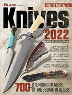 42680 - Kertzman, J. cur - Knives 2015 35th Ed.