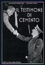 42681 - Bernasconi-Muran, A.-G. - Testimone di cemento - Cofanetto Libro+CD (Il)