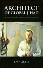 42688 - Lia, B. - Architect of Global Jihad. The life of Al-Qaida Strategist Abu Mus'ab al-Suri