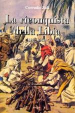 42696 - Zoli, C. - Riconquista della Libia 1922-1932 (La)