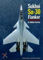 42746 - Camp-Watson, P.-S. - Sukhoi Su-30 Flanker in Indian Service