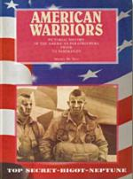 42751 - De Trez, M. - American Warriors. A Pictorial History of the American Paratroopers Prior to Normandy