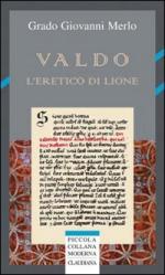 42791 - Merlo, G.G. - Valdo l'eretico di Lione