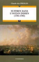 42805 - Des Presles, C. - Suffren dans l'Ocean indien (1781-1783)
