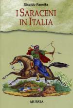 42825 - Panetta, R. - Saraceni in Italia (I)