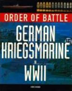 42858 - McNab, C. - Order of Battle: German Kriegsmarine in WWII
