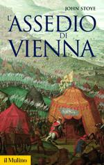 42878 - Stoye, J. - Assedio di Vienna (L')