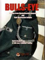 42903 - Stewart-Curley, N.G.-T.J. - Bulls-Eye. German Army Markmanship Lanyards and Tank Destruction Badges - Cofanetto