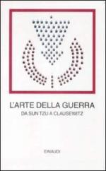 42912 - Breccia, G. cur - Arte della guerra da Sun Tzu a Clausewitz (L') - Cofanetto