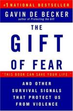 42916 - de Becker, G. - Gift of Fear. Survival Signals that protect us from Violence (The)