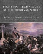 42924 - Bennett-Bradbury-DeVries, M.-J.-K. - Fighting Techniques of the Medieval World AD 500-AD 1500. Equipment, Combat Skills and Tactics