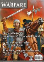 42936 - Brouwers, J. (ed.) - Ancient Warfare Vol 03/03 Classical heroes: the warrior in history and legend