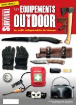 42997 - Survival,  - Survival HS 01: Les equipements outdoor. Les outils du bivouac