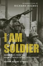 43002 - O'Neill, R. - I am Soldier. War stories, from the Ancient World to the 20th Century