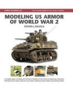 43006 - Zaloga, S.J. - Modelling Masterclass: Modeling US Armor of World War 2