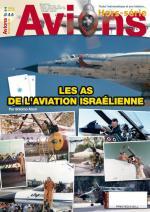 43007 - Avions HS, 44 - HS Avions 44: Les As de l'Aviation israelienne