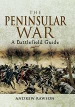43015 - Rawson, A. - Peninsular War. A Battlefield Guide