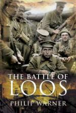 43020 - Warner, P. - Battle of Loos (The)