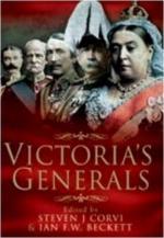 43021 - Corvi-Beckett, S.J.-I.F.W. cur - Victoria's Generals