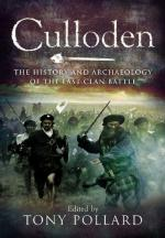 43026 - Pollard, T. cur - Culloden. The History and Archaeology of the Last Clan Battle