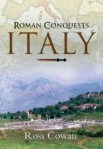 43044 - Cowan, R. - Roman Conquests. Italy
