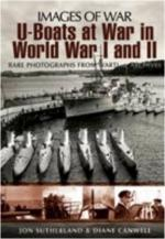 43055 - Sutherlamd-Canwell, J.-D. - Images of War. U-Boats at War in World War I and II