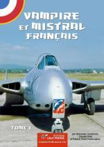 43069 - Guillemin-Petit-Vinot Prefontaine, S.-C.-P. - Vampire et Mistral Francais. Tome 01 - Profils Avions 34