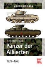 43073 - Luedeke, A. - Panzer der Alliierten 1939-1945 - Typenkompass
