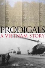 43107 - Taylor, R. - Prodigals. A Vietnam Story