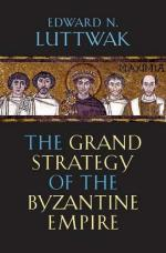 43132 - Luttwak, E.N. - Grand Strategy of the Byzantine Empire