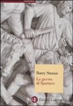 43182 - Strauss, B. - Guerra di Spartaco (La)