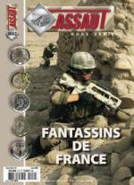 43185 - AAVV,  - HS Assaut 02: Fantassins de France