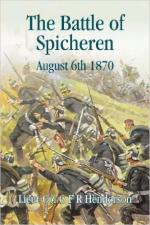 43194 - Henderson, G.F.R. - Battle of Spicheren. August 6th 1870 (The)