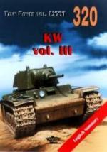 43200 - Kolomiets, M. - No 320 KW Vol 3 (Tank Power Vol LXXXI) ENGLISH