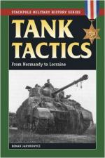 43210 - Jarymowycz, R. - Tank Tactics. From Normandy to Lorraine