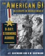 43237 - Kaufmann-Kaufmann, J.E.-H.W. - American GI in Europe in WWII Vol 2: Storming Ashore