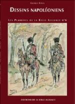 43240 - Royen, G. - Planches de la Belle Alliance 06: dessins napoleoniens
