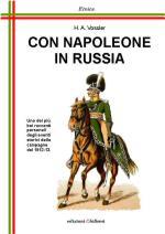 43245 - Vossler, H.A. - Con Napoleone in Russia