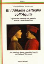 43247 - Romeo di Colloredo Mels, P. - Et l'Alifante battaglio' coll'Aquila