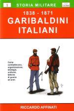 43254 - Affinati, R. - Garibaldini Italiani 1838-1871