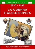 43264 - Romeo di Colloredo Mels, P. - Guerra Italo-Etiopica 1935-1936 (La)
